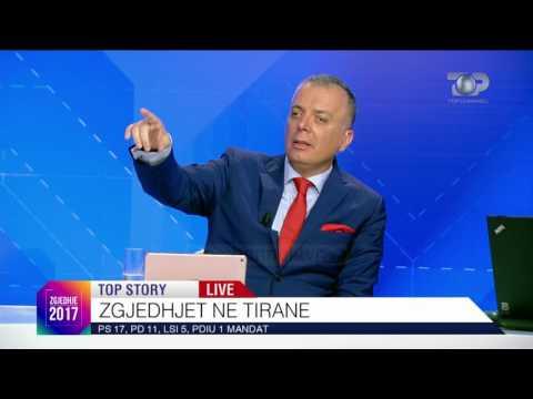 Top Story: Shqiperia Vendos, Pjesa 4 - 26/06/2017