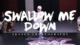 Nonton Swallow Me Down - Chris Brown | Akanen Choreography | Summer Jam Dance Camp 2016 Film Subtitle Indonesia Streaming Movie Download