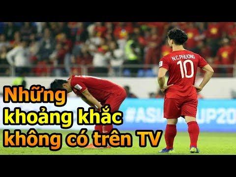 DKP đi xem Công Phượng Đặng Văn Lâm Quang Hải và ĐT Việt Nam VS Nhật Bản Asian Cup 2019 - Thời lượng: 10 phút.
