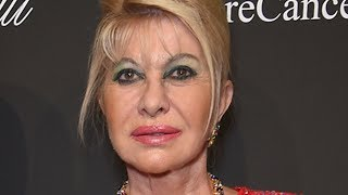 Video What Ivana Trump's Life Is Really Like Now MP3, 3GP, MP4, WEBM, AVI, FLV Maret 2019