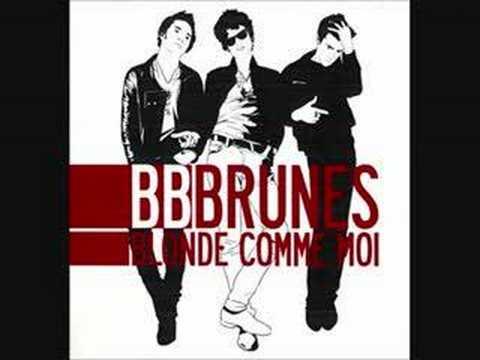 Tekst piosenki BB Brunes - Blonde Comme Moi po polsku