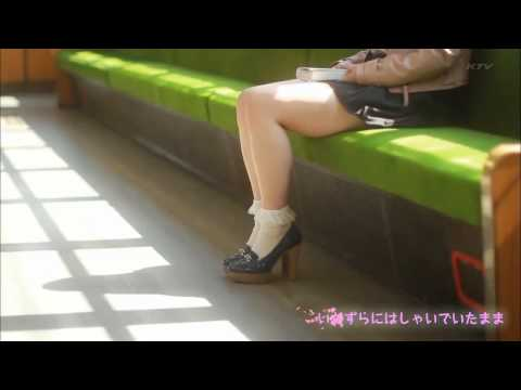 [応援OPV]横山由依 AKB48 32ndシングル 選抜総選挙 応援OPV「夢と由依」