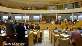 Votação do Orçamento da Região prolonga se pela madrugada