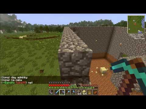 Minecraft - Сериал Про Гильдии #4