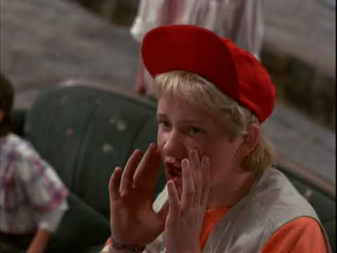 Honey, I Shrunk the Kids (1989)- The kids are shrunk
