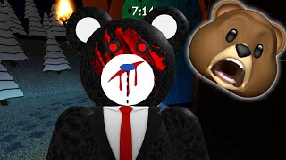 ROBLOX TEDDY CHAPTER 2..