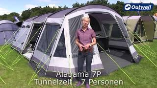 Alabama 7P