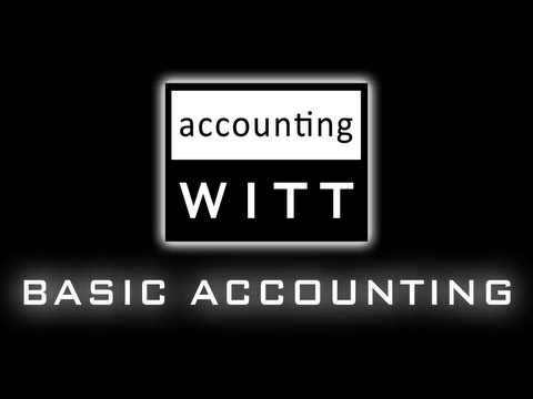 The Accounting Equation – Conceptual Analogy