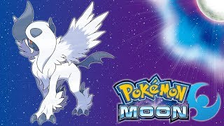 Pokemon: Moon - Getting Powerful!