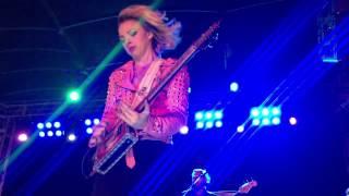 Samantha Fish - Crow Jane, Gas Monkey Bar & Grill, Dallas, TX 5-3-17