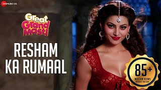 Nonton Resham Ka Rumaal   Full Video  Great Grand Masti   Urvashi Rautela  Riteish D  Vivek O  Aftab S Film Subtitle Indonesia Streaming Movie Download