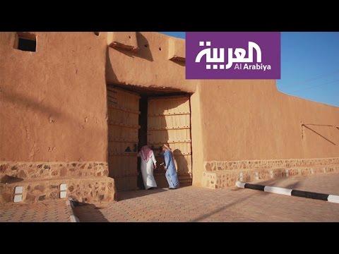 العرب اليوم - بالفيديو: تعرف على قصة قصر لينة