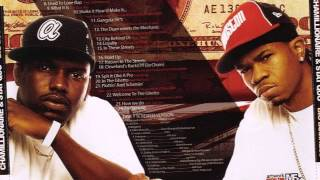 Chamillionaire & Stat Quo - Used to love rap