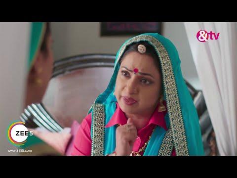 Badho Bahu - बढ़ो बहू - Episode 358