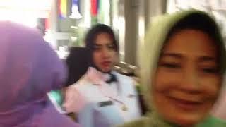 Video Ulang Tahun Istri Panglima TNI Jendral Gatot Nurmantyo, Enny Trimurti MP3, 3GP, MP4, WEBM, AVI, FLV Desember 2017