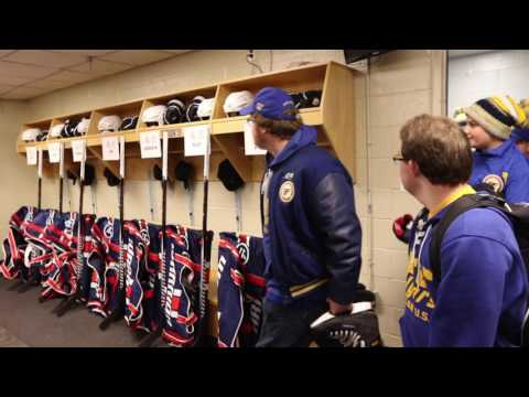 Detroit Red Wings, Warrior Hockey surprise FAR Flyers