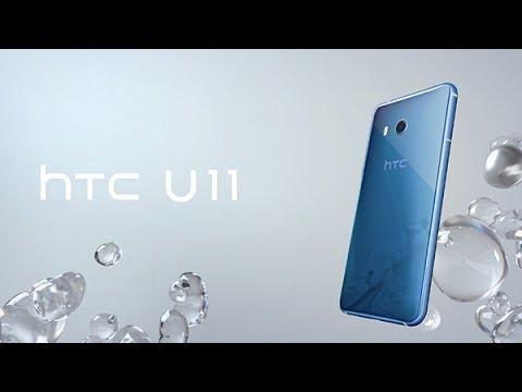 HTC U11 - rzemiosło