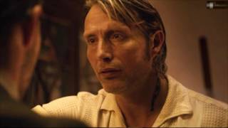 Nonton Charlie Countryman   Mads Mikkelsen As Nigel Film Subtitle Indonesia Streaming Movie Download