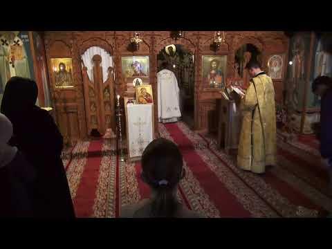 2020-08-23 DIRECT Sfânta Liturghie - Divine Liturgie, LIMOURS