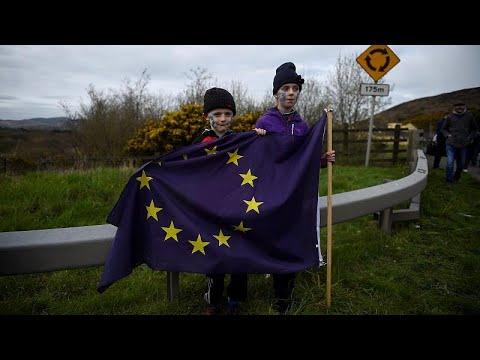 Πόσο έτοιμη είναι η Ιρλανδία για το Brexit