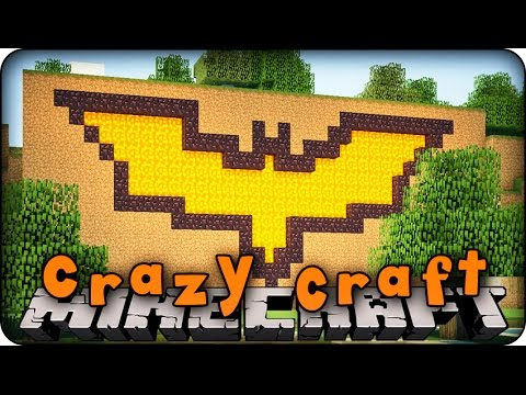 88 - Minecraft videos, watch as LittleLizard & TinyTurtle play through crazy Minecraft maps, mods & modpacks. With Minecraft mods such as Pixelmon, Dinosaurs and Modpacks like CrazyCraft you'll...