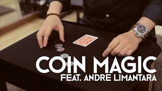 Video Belajar RAHASIA Coin Magic sama Andre Limantara MP3, 3GP, MP4, WEBM, AVI, FLV Mei 2018