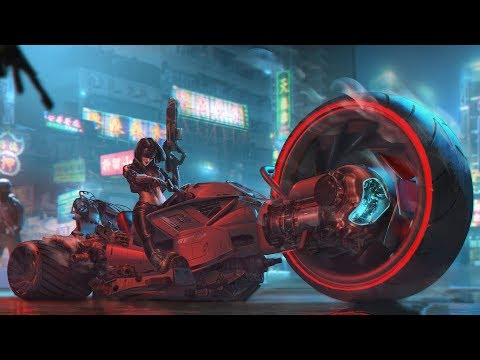 CYBERPUNK | 2-Hours Epic Music Mix - THE POWER OF EPIC MUSIC - Best Of Collection
