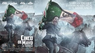 Nonton Cinco De Mayo: La Batalla Film Subtitle Indonesia Streaming Movie Download