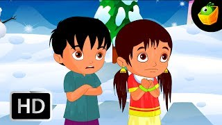 Kalangal - Chellame Chellam - Cartoon/Animated Tamil Rhymes For Kids