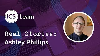 CIPD Qualified Online in 6 Months | Ashley's Review | ICS Learn Real Stories