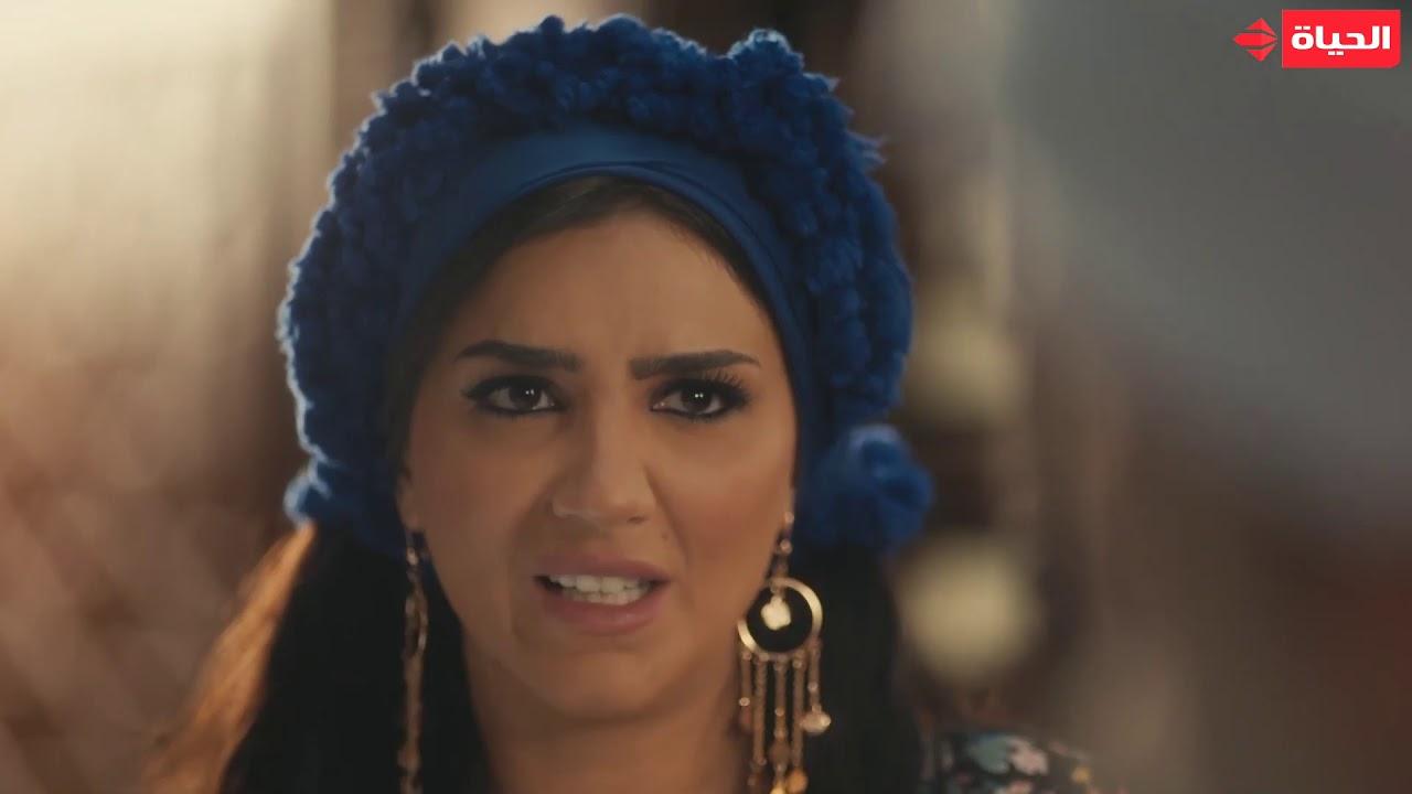 """الفتوة - ليل عايزة تنتقم من مرات أبوها .. """" أنا حاسة أني عايزة أموتها بـ إيديا"""""""
