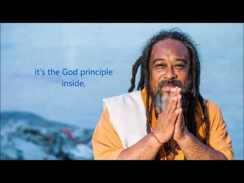 "Mooji quotes: ""I Am"" is the True Landlord of this Body"