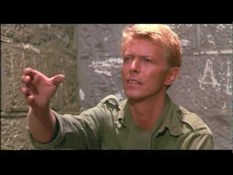 merry christmas mr lawrence (1983) - waiting for the execution