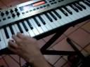 Tutorial Salsa Piano C mayor