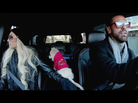 Alexa Bliss and Corey Graves have trouble driving in New York City: WWE Ride Along sneak peek