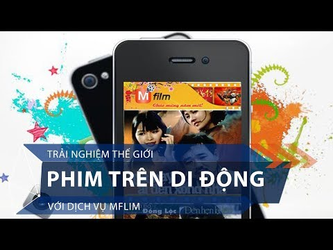 Đã mắt với kho phim MFilm của Mobifone | VTC1 - Thời lượng: 43 giây.