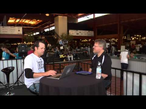 UberConference shows us simple and free conferencing at Techcrunch Disrupt
