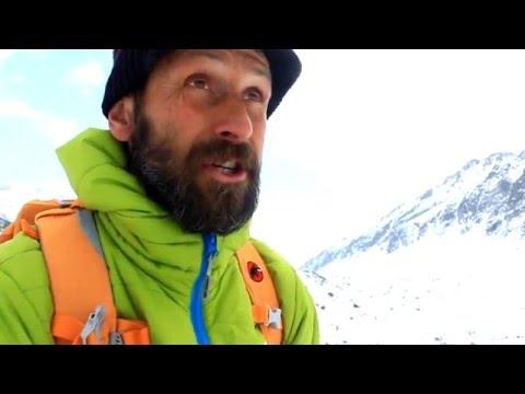 VIDEO: Test lavínových prístrojov na Zelenom Plese