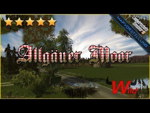 Allgauer Moor v1.0