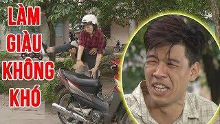 Video Phim hài 2018 - LÀM GIÀU KHÔNG KHÓ - Trung Ruồi 2018 - Phim hài mới nhất - Phim hài hay 2018 MP3, 3GP, MP4, WEBM, AVI, FLV Oktober 2018