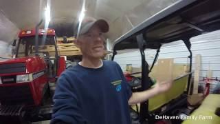 7. John Deere 825i S4 Gator Maintenance
