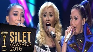 Video Kolaborasi Duo Maia ft Pinkan Mambo | Teman Tapi Mesra | Silet Awards 2016 MP3, 3GP, MP4, WEBM, AVI, FLV Maret 2018