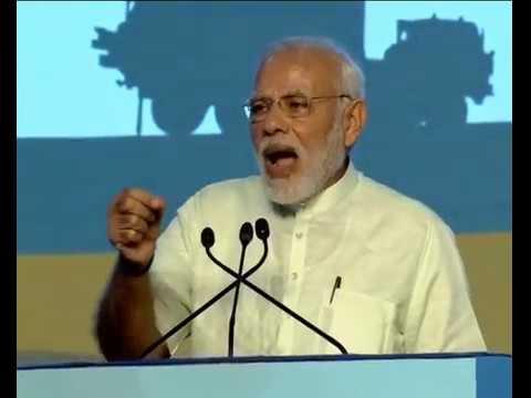 PM Modis speech