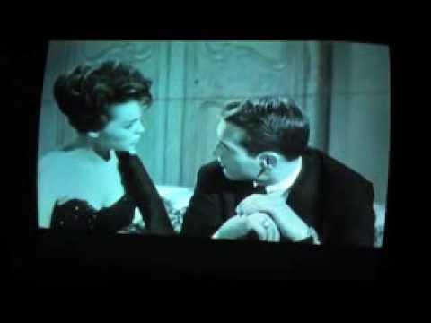 """The Young Philadelphians"" Paul Newman - Barbara Rush - Robert Vaughn"