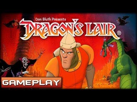 dragon's lair pc telecharger