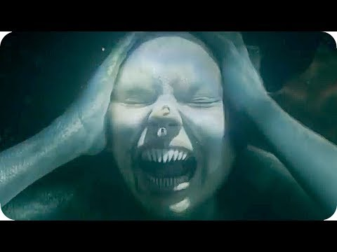 SIREN Season 2 Trailer & Promotion Material (2019) Freeform Series