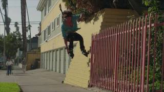 """From the 3rd installment of Lonnie Gallegos' """"Feet"""" series, released November 9, 2014... Shot - Lonnie Gallegos, David Sizemore,..."""