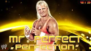 Nonton 1989: Mr. Perfect - WWE Theme Song -
