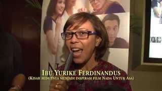 Nonton Yurike Ferdinandus Sang Inspirator Film Nada Untuk Asa Film Subtitle Indonesia Streaming Movie Download