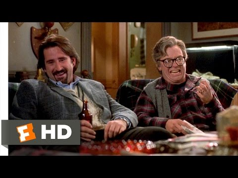 Video I Hated the Colonel - So I Married an Axe Murderer (2/8) Movie CLIP (1993) HD download in MP3, 3GP, MP4, WEBM, AVI, FLV January 2017